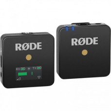 Микрофон Rode Wireless GO